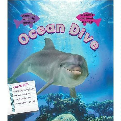 Download Ocean Dive PDF
