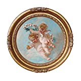 Design Toscano ''Venus on The Waves, 1769'' Canvas Replica Painting, Small