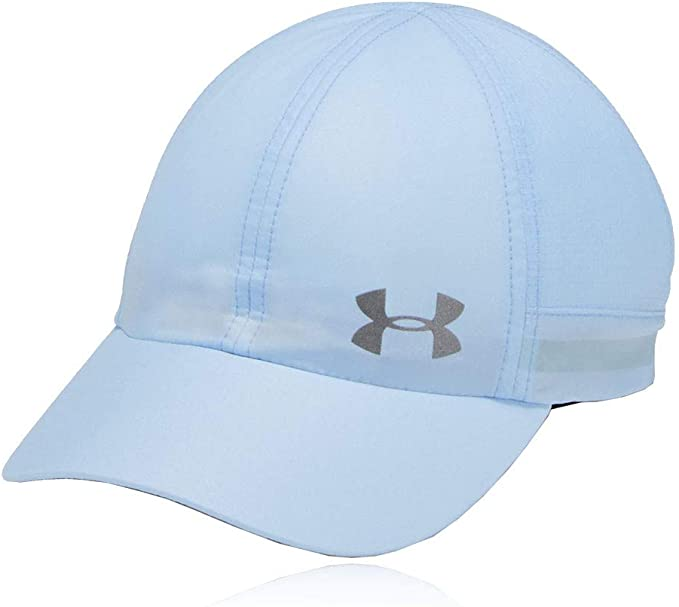 Under Armour UA Fly by Cap Gorra Mujer