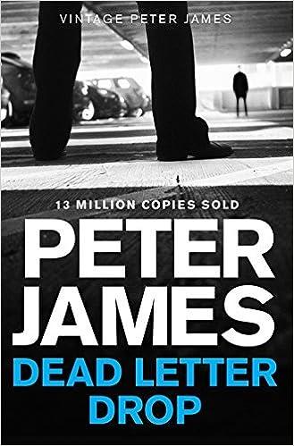 Dead Letter Drop by Peter James (2014-01-02)