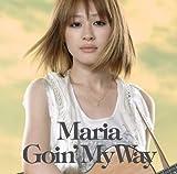 GOING MY WAY(CD+DVD ltd.ed.)