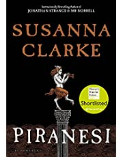 Piranesi: SHORTLISTED FOR THE WOMEN'S PRIZE 2021