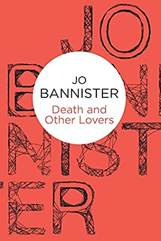 book cover of Death and Other Lovers