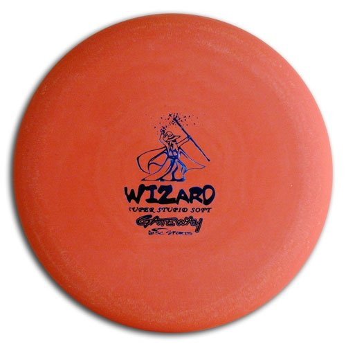Gateway S Super Stupid Soft Wizard 170-175g (Super Gateway Wizard Soft Disc)