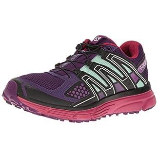 Salomon Women's X-Mission 3w Trail Running Shoe Runner