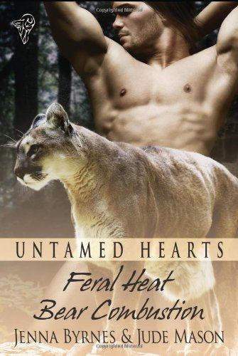 Untamed Hearts: Vol 1 PDF