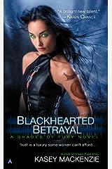 Blackhearted Betrayal (A Shades of Fury Novel Book 3) Kindle Edition