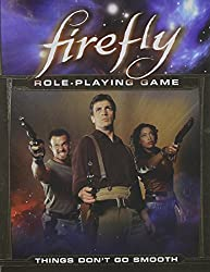 Firefly: Things Don't Go Smooth