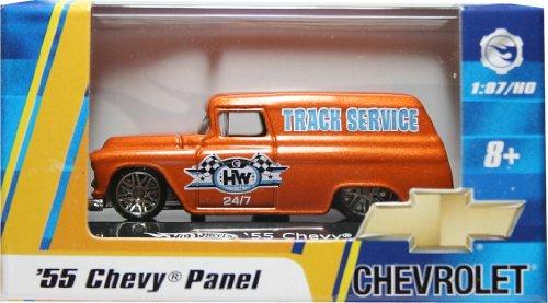 55 chevy panel hot wheel - 5