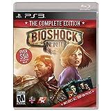 Bioshock Infinite Complete Edition PS3