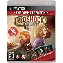 Bioshock Infinite: The Complete Edition - PlayStation 3