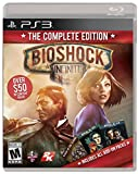 51PzdqrywoL. SL160  - Bioshock Infinite: The Complete Edition - PlayStation 3
