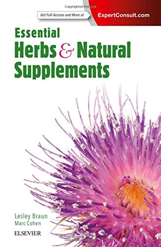 herbs and natural supplements - 9