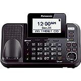 Panasonic 2-Line Cordless Phone System with 1