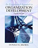 img - for An Experiential Approach to Organization Development, 8th Edition book / textbook / text book