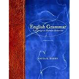 English Grammar: Language as Human BehaviorLanguage as Human Behavior (2-downloads)