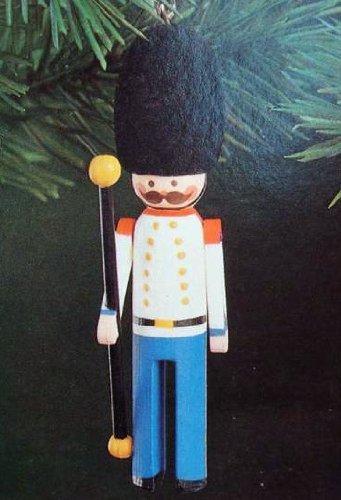 Hallmark Keepsake Ornament New Collector's Series - Miniature Clothespin -