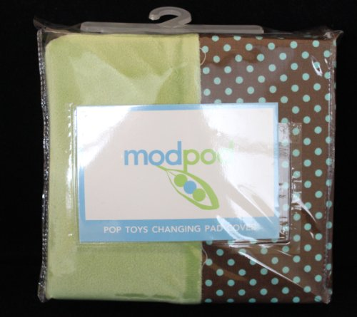(ModPop Mod Pop Toys Changing Pad Cover)