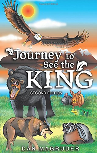 Journey to See the King ebook