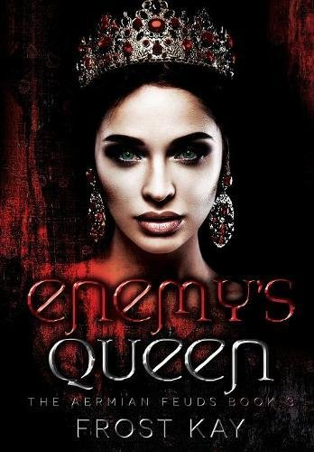 Enemy's Queen: The Aermian Feuds: Book Three pdf