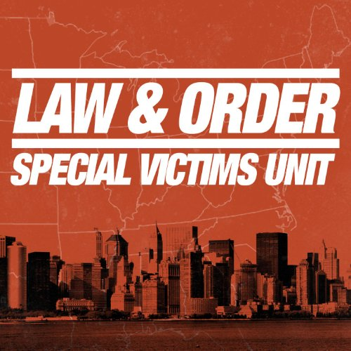 Law And Order : Special Victims Unit (TV Show Intro / Main Song Theme)
