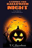 Stories for Halloween Night, T. Harrelson, 1484802160