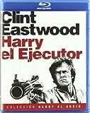 Harry El Ejecutor Blu-Ray [Blu-ray]