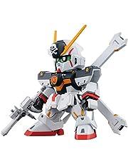"Bandai Hobby SD Gundam #2 Crossbone Gundam X1 ""Crossbone Gundam"""