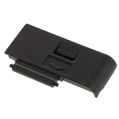 Batteriefachdeckel 5D III für Canon Akkufachdeckel Batterie Cover Akku