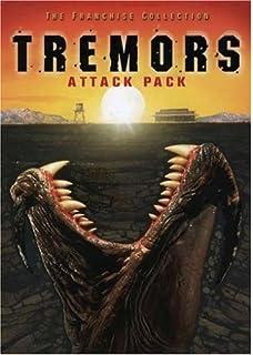 Tremors 2: aftershocks (1996) subtitle indonesia – movieku.