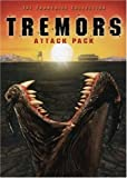 Tremors Attack Pack (Tremors / Tremors 2: Aftershocks / Tremors 3: Back to Perfection / Tremors 4: The Legend Begins)