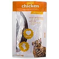Les Filous Chicken Sticks 25g