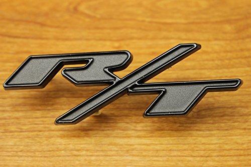 Dodge Challenger Blacktop Edition Grille Nameplate Emblem Mopar OEM ()