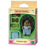 Epoch 3401 Sylvanian families - Hedgehog baby