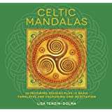 Celtic Mandalas: 26 Inspiring Designs for Colouring and Meditation (Watkins Adult Coloring Pages)