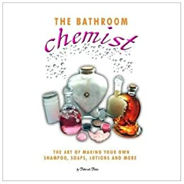 The Bathroom Chemist by [White, Mabel]