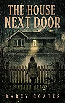 House Next Door Ghost Story ebook product image