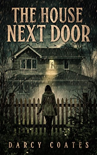 The House Next Door: A Ghost Story -