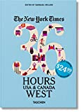 #8: The New York Times: 36 Hours, USA & Canada, West