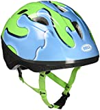 Best Toddler Bike Helmets - Bell Infant Blue Goo Sprout Helmet Review