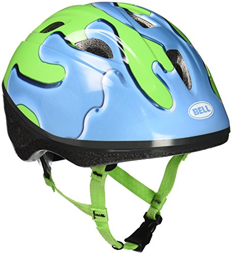 Bell 7063263 Infant Blue Goo Sprout Helmet