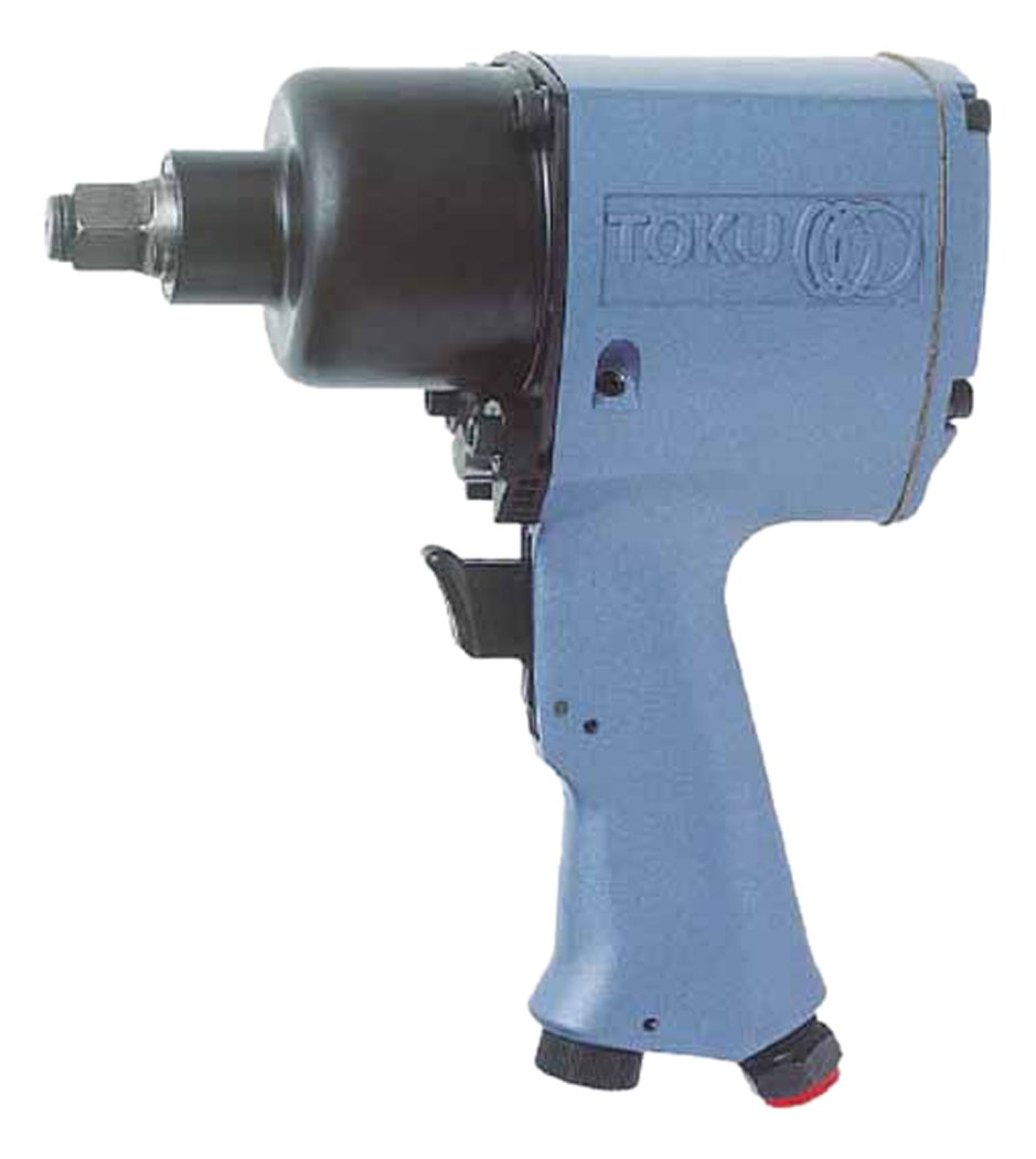 TOKU 強力型インパクトレンチ1/2 MI-17 MI17 B00JVGEVWM