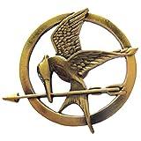 Hunger Games Movie - Mockingjay Pin