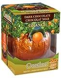 Ovation Dark Chocolate Orange Break a Parts 6.17 Oz