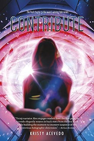 book cover of Contribute