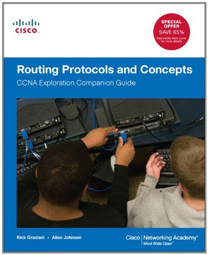 Download Routing Protocols and Concepts, CCNA Exploration Companion Guide Pdf
