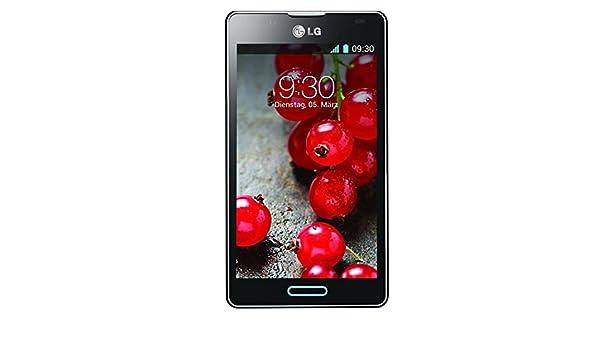 LG Optimus L4 II E440 3.8