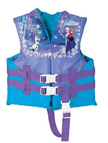 X2O Disney Frozen Kids Life Vest