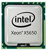 Intel Xeon X5650 CPU 2.66GHz 12MB 6.4GT/s Hexa 6 Core Server Processor SLBV3