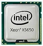 Intel Xeon X5650 CPU 2.66GHz 12MB 6.4GT/s Hexa 6 Core Server Processor SLBV3 (Certified Refurbished)